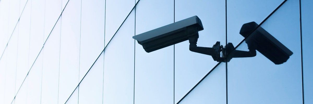 Video Surveillance: Protect People, Property and Data