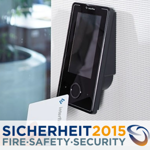 Sicherheit Zürich 2015 - Fire - Safety - Security