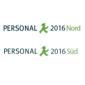 Perosnal Nord Personal Süd 2016